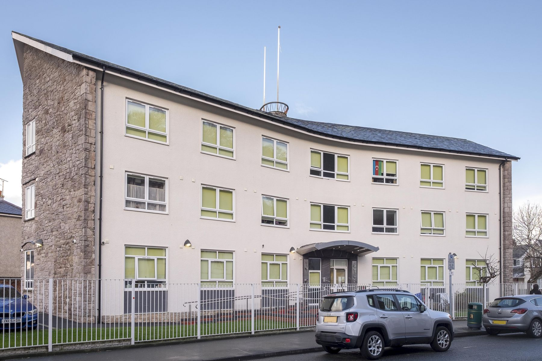 Property Partner Investment Ty Glyn Bangor
