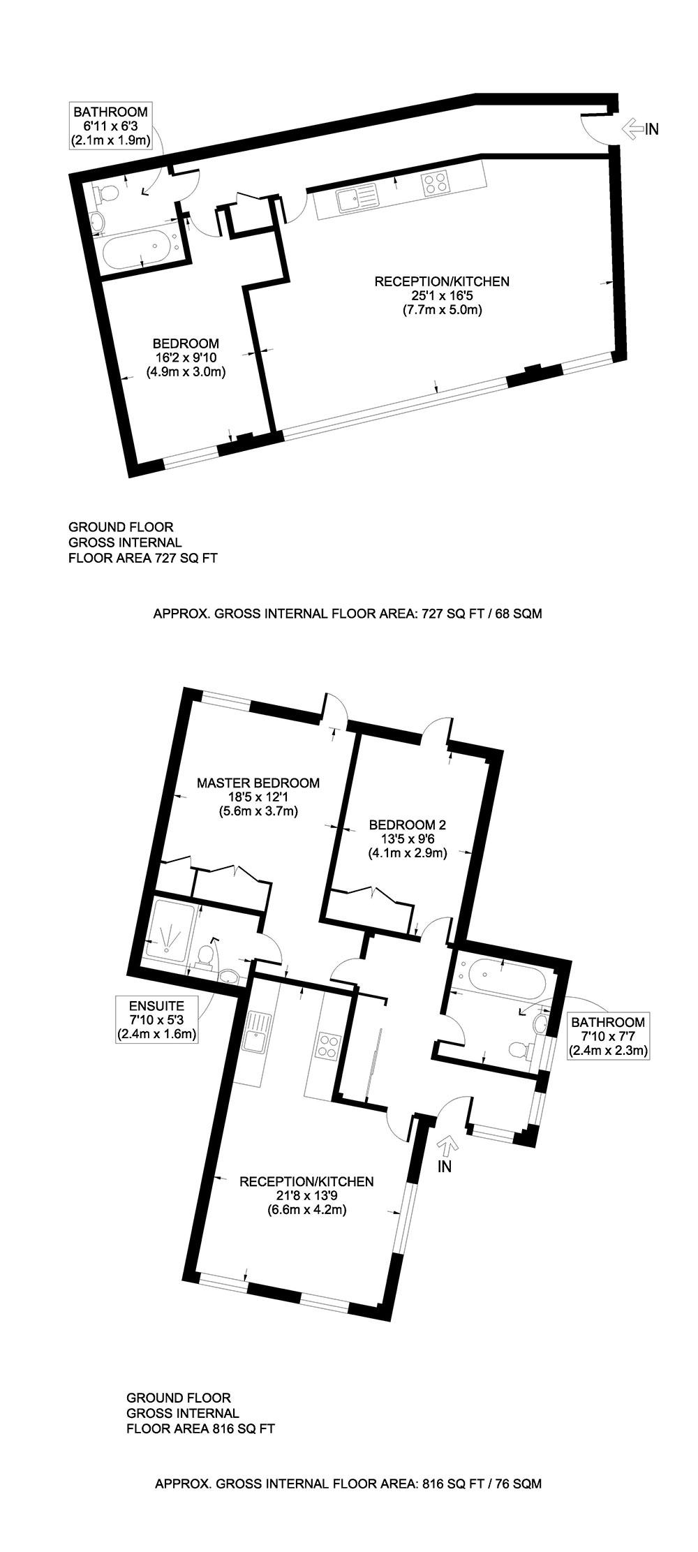 Property Partner | Investment - Riverside House, Bourne End